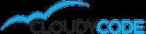 Cloudy Code Logo